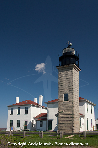 Established Rhode Island